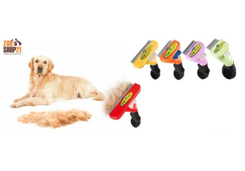 Фурминатор для собак и кошек – что это такое и как он работает