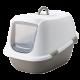 Туалет-домик