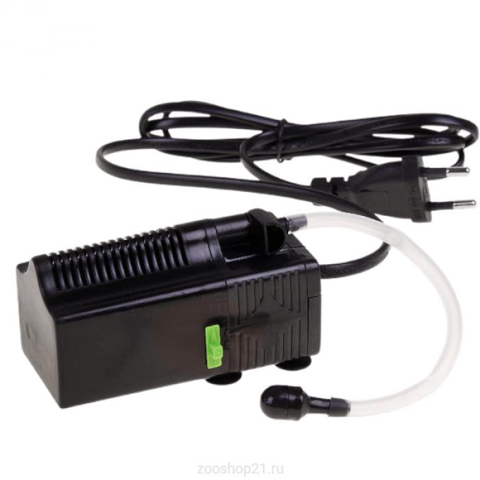 Внутренний фильтр Dophin KF-150 (KW) 3вт.,200л/ч, с регулятором