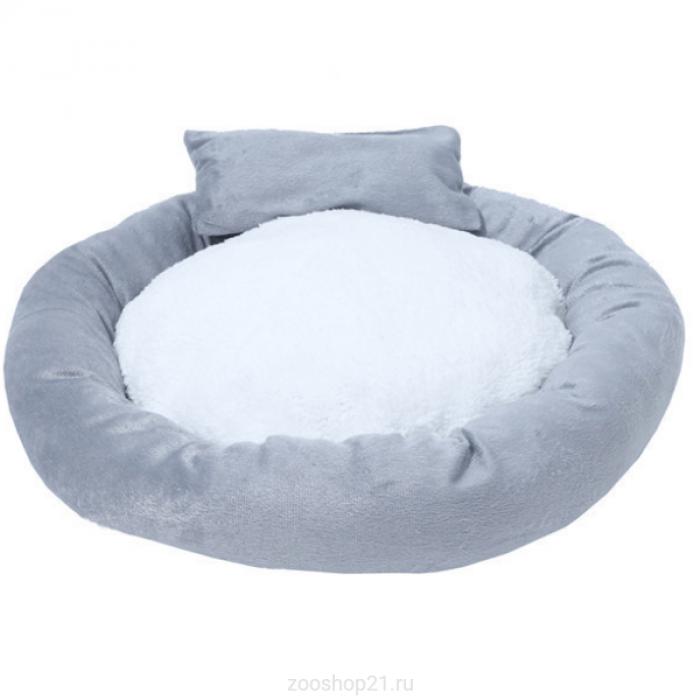 Лежак круглый Elite 50х50х10 см