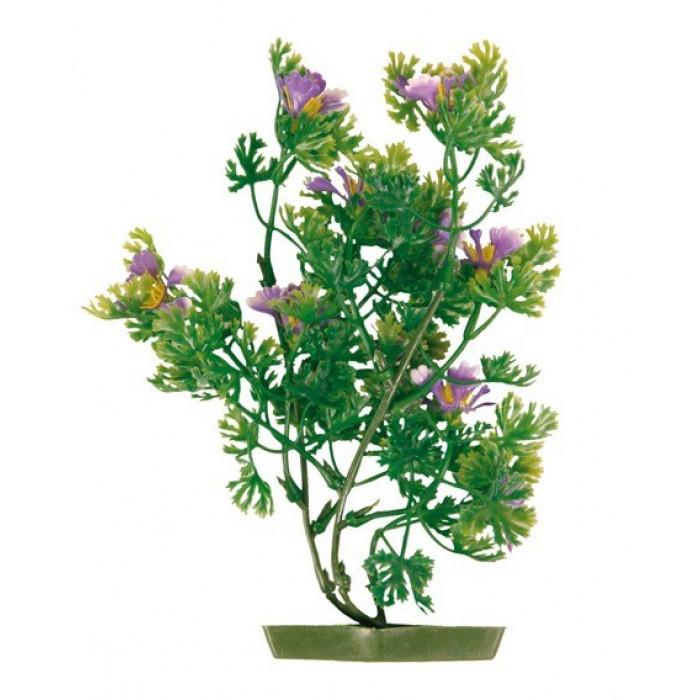 Растения для аквариума, 6 шт., высота 28 см