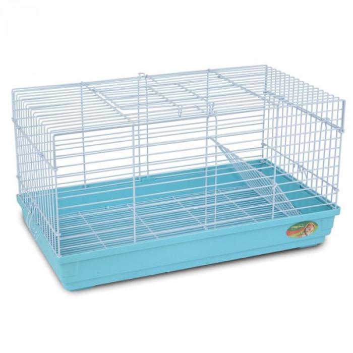 Клетка для кроликов, 58*32*32 см