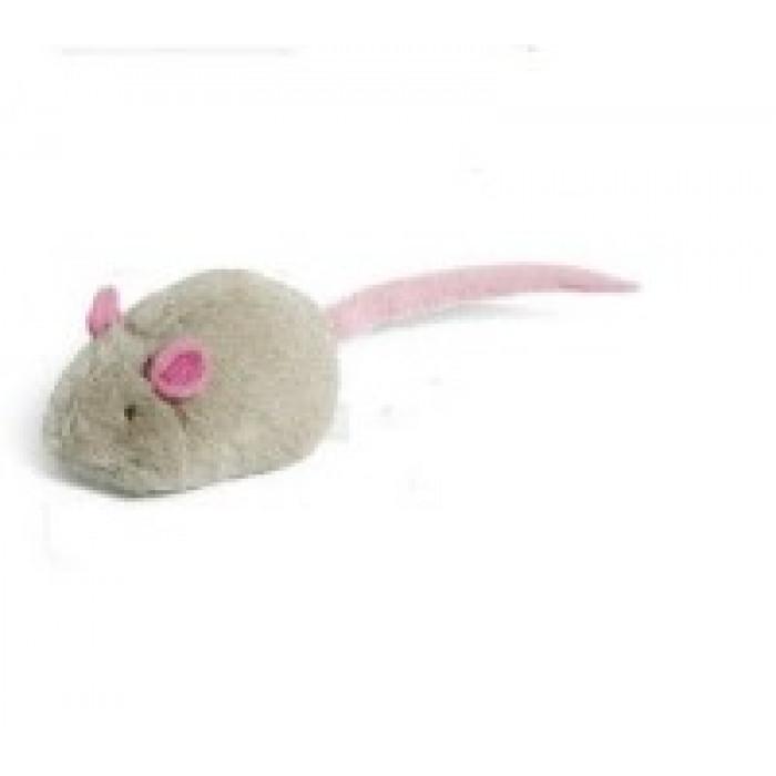 """Игрушка для кошек """"Мышка"""" с электронным чипом, 6 см"""