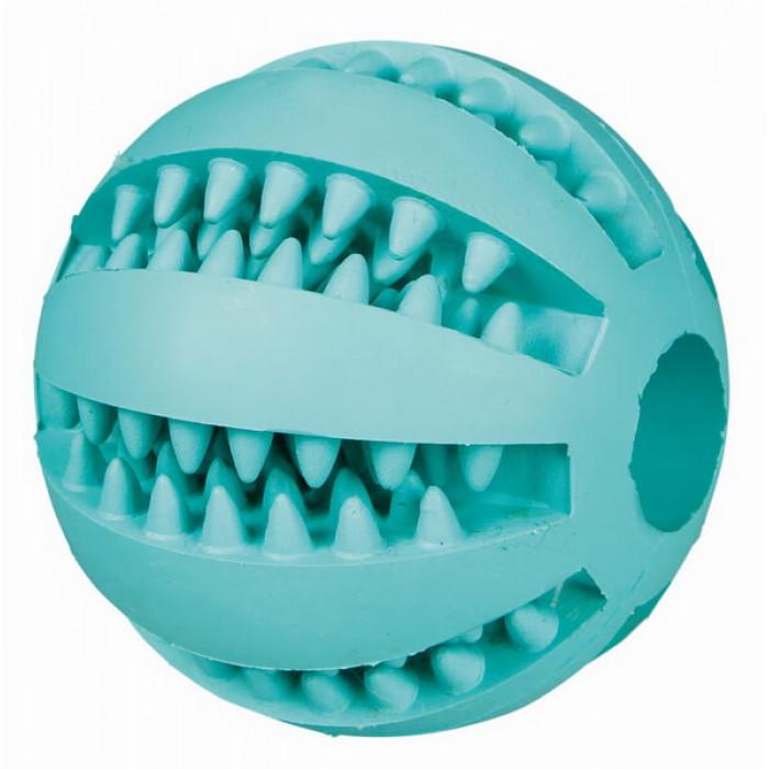 Trixie Мяч бейсбольный Denta Fun 5см