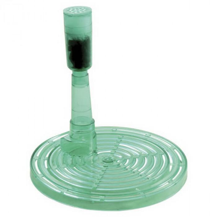 Фильтр 04213 внутренний для круглых аквариумов, 120*120*150мм