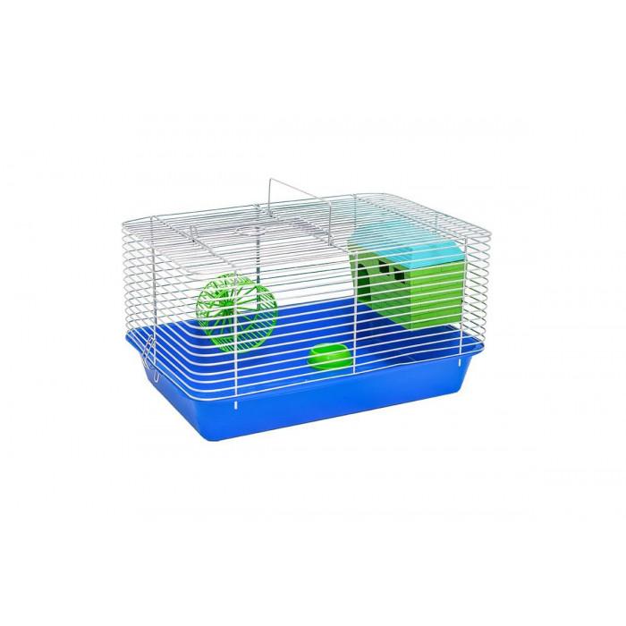 Клетка для мелких грызунов 38см*26см*22см