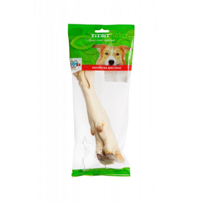 Нога баранья Titbit - мягкая упаковка