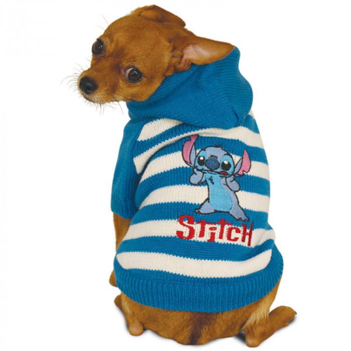 Свитер Disney Stitch, размер XS ( длина спины 20см)