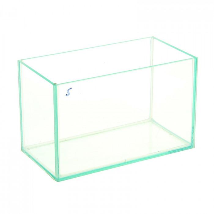 Аквариум прямоугольный 25*13*15.5см, 5 л