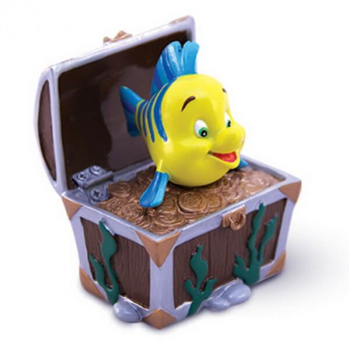 Грот Disney Flounder, 65*60*75мм