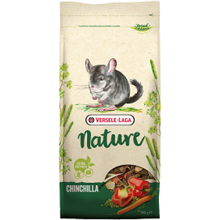 VERSELE-LAGA корм для шиншилл Nature Chinchilla 700 г