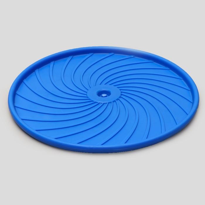 "Фрисби ""Летающая тарелка"", не тонет, 20 см"