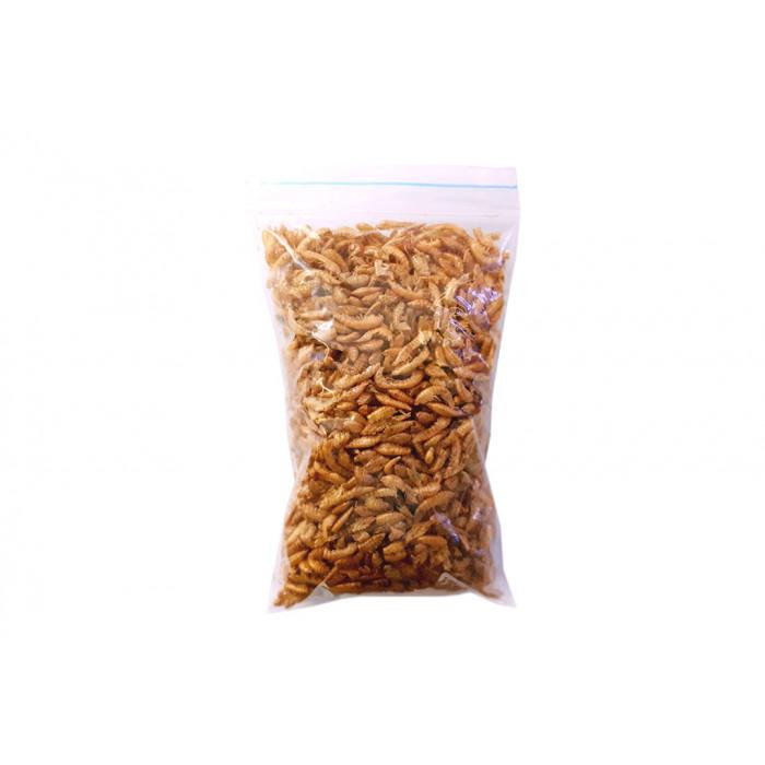 Гаммарус корм для рыб, 100мл