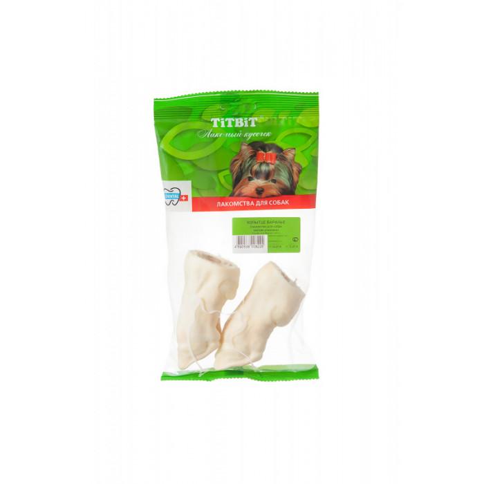 Titbit Копытце баранье - мягкая упаковка