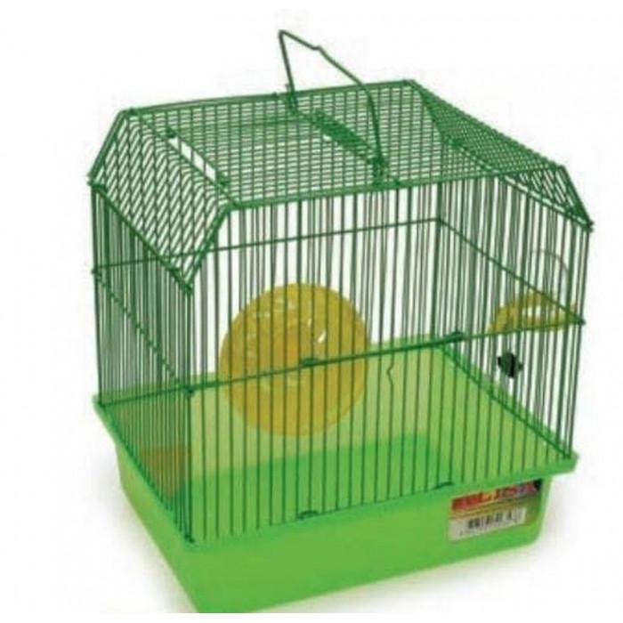 Клетка для грызунов 27,5х20,5х26,5