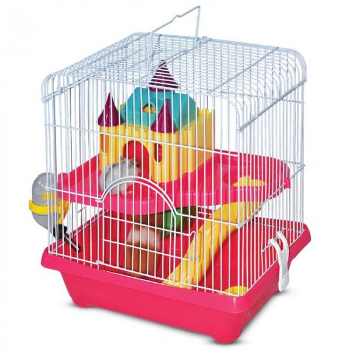 Клетка для грызунов, 278*205*310 мм