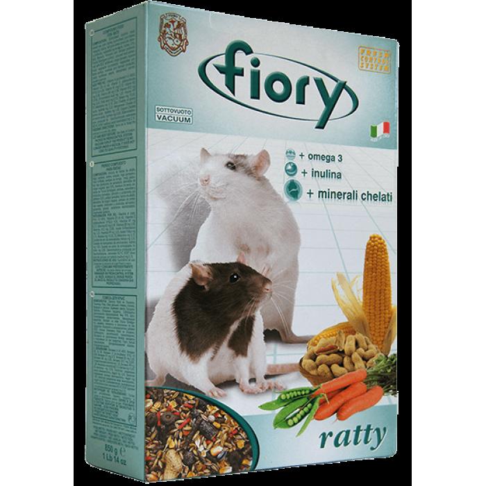 Fiory корм для крыс Ratty, 850 г