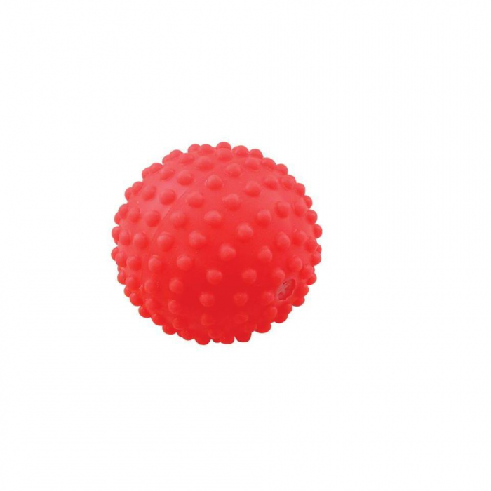 """Игрушка """"Мяч игольчатый №1"""" 53мм"""