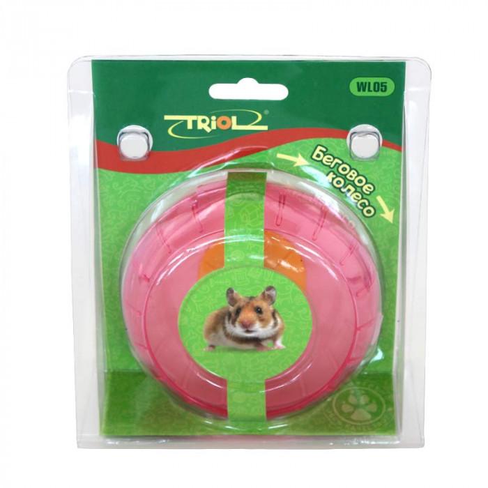 Колесо беговое WL05 для мелких животных, d110мм
