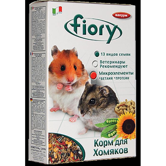 Fiory корм для хомяков Criceti, 850 г