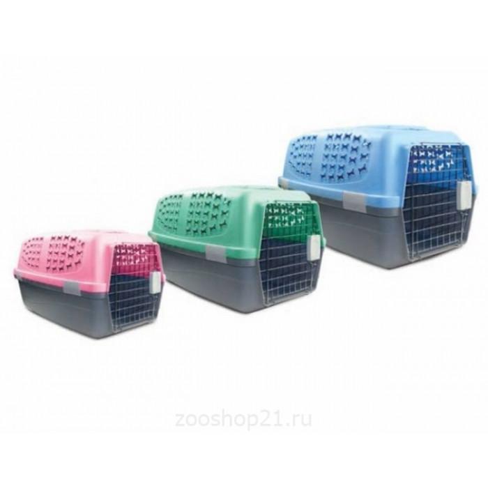 Переноска SH3662 для животных L, 600*390*350мм