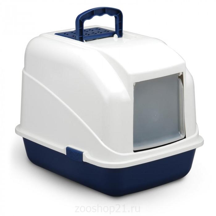 Триол Туалет-бокс LB-04 480*400*410мм
