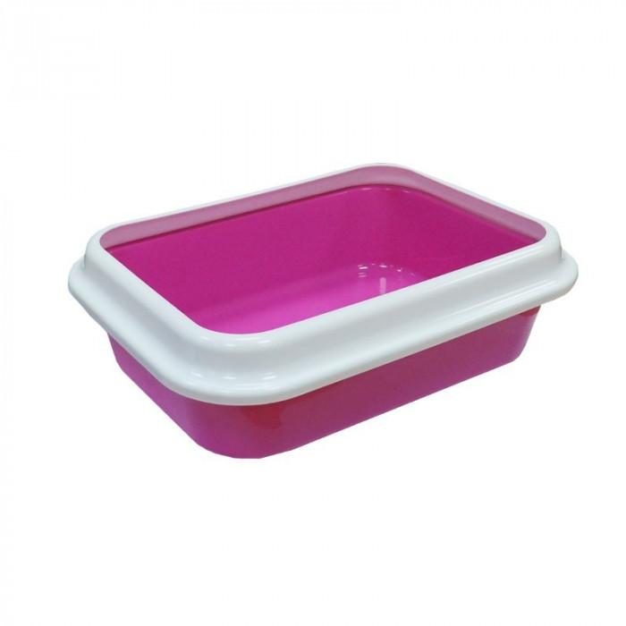Туалет с рамкой Leader 46х34,5х14 см