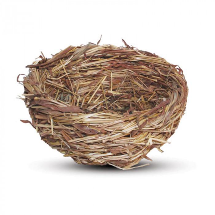 Гнездо для птиц, d120*60мм