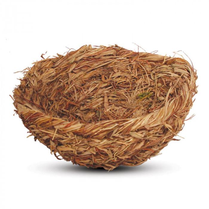 Гнездо для птиц, d170*70мм