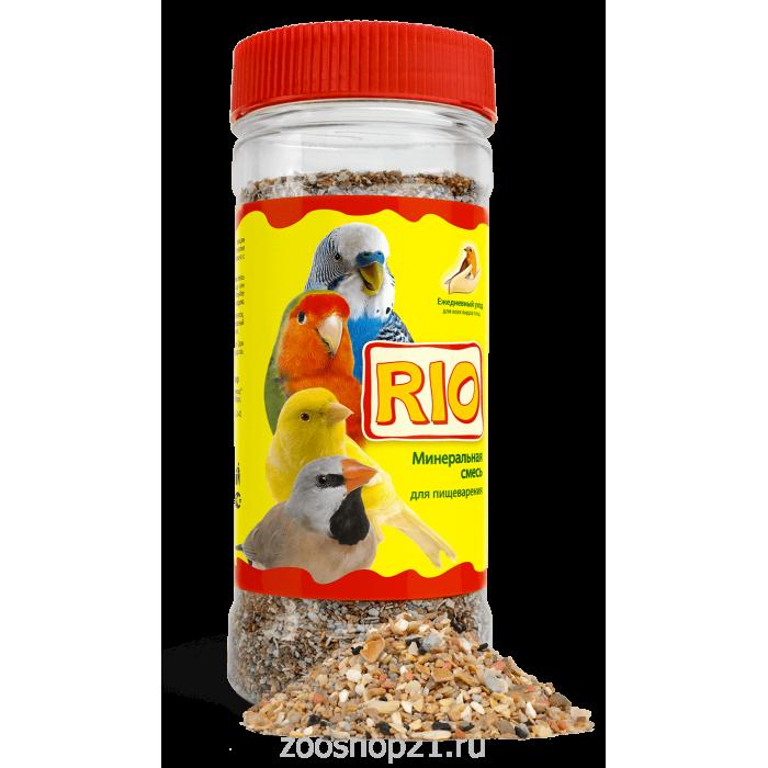 RIO Минеральная смесь для пищеварения, 600 г