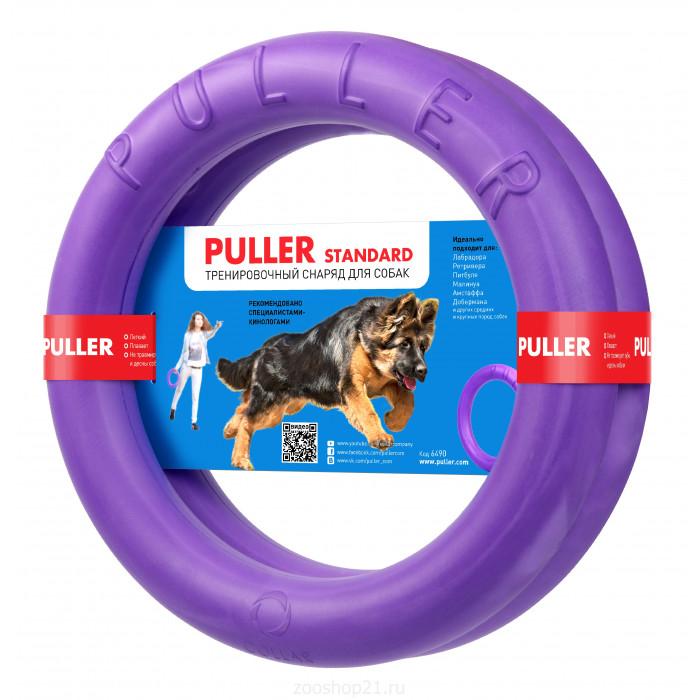 Puller STANDARD тренировочный снаряд для собак