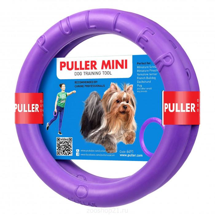 Puller MINI тренировочный снаряд для собак