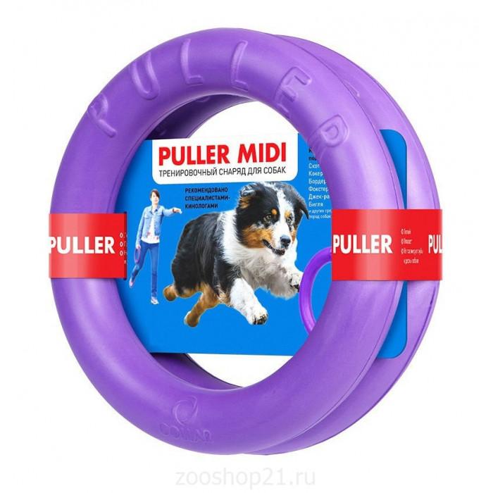 Puller MIDI тренировочный снаряд для собак