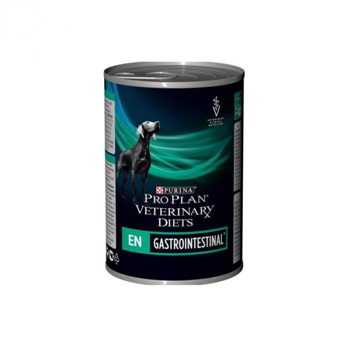 Корм PRO PLAN Veterinary diets EN Gastrointestinal для собак при расстройствах пищеварения, 400 г