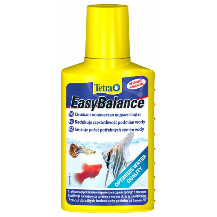 """Кондиционер Tetra """"EasyBalance"""" для стабилизации параметров воды, 250 мл"""