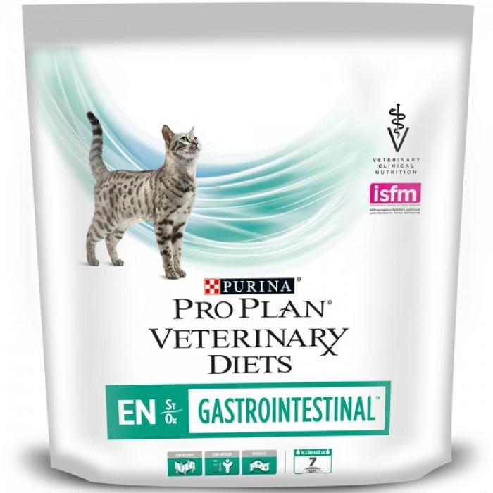 Корм Pro Plan Veterinary diets EN для кошек при расстройствах пищеварения, 400 г